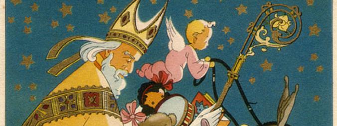 Mikołaj biskup