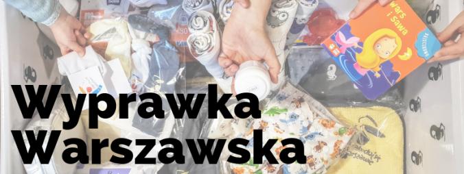 Wyprawka Warszawska